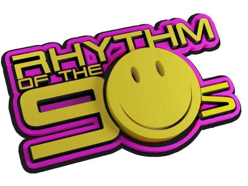 Rhythm of the 90's
