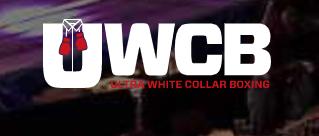 ULTRA BOXING - UWCB Event
