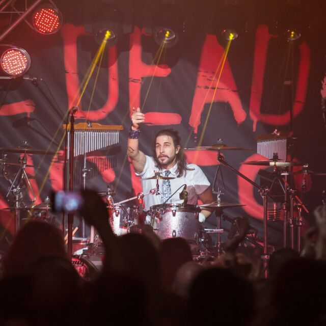 @thedeaddaisies #liveconcert