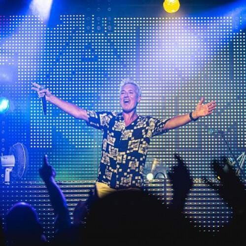 Martin Kemp comes to Sunderland with his sensational 80's Party - this time with a CHRISTMAS TWIST!  As well as bopping along to your favourite 80's anthems, Martin's set will be jam packed with some absolute Christmas Crackers  The Ultimate 80's Christmas Party!  You do NOT want to miss this! Tickets will sell out - so get yours early to avoid any disappointment!   SAT 11 DEC   Event Layout - Standing  Doors - 8pm  Last Entry - 9pm  https://www.gigantic.com/martin-kemp-tickets/sunderland-the-point/2021-12-11-20-00