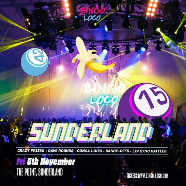 https://www.sunderlandecho.com/news/people/how-to-get-tickets-for-huge-bingo-rave-event-in-sunderland-as-party-goers-get-chance-to-win-new-car-and-trip-to-vegas-3415037